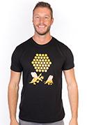 náhled - Sladká chyba pánské tričko - nový střih