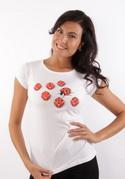 náhled - Mimikry dámské tričko