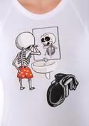 náhled - Dobré ráno dámské tričko