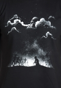 náhled - Nightmare pánské tričko - nový střih