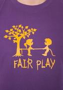 náhled - Fair play pánské tričko