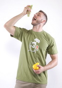 náhled - Vegetarián pánské tričko