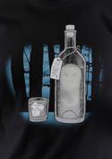 náhled - Spiritus pánské tričko
