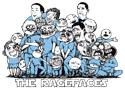 náhled - Ragefaces pánská mikina