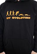 náhled - My Evolution pánská mikina
