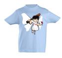 náhled - Zoubková víla dětské tričko
