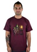 náhled - Dědo vyprávěj pánské tričko