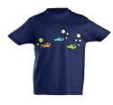 náhled - Nehoda dětské tričko