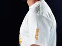 náhled - Punk Eagle bílé pánské tričko