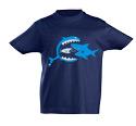 náhled - Rybky dětské tričko