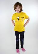 náhled - Nesprávný konec dětské tričko