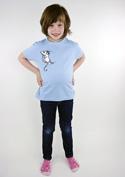 náhled - Myšák dětské tričko