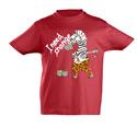 náhled - Změna dětské tričko