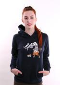 náhled - Změna dámská mikina