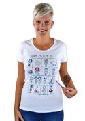 náhled - Mám zájem dámské tričko