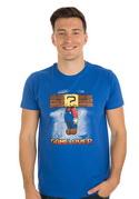 náhled - Game over pánské tričko