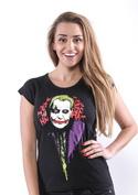 náhled - Zeman Joker dámské tričko