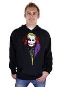 náhled - Zeman Joker pánská mikina