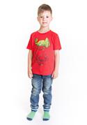 náhled - Zapnuto vypnuto dětské tričko
