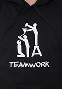 náhled - TeamWork pánská mikina