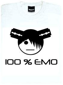 Detail návrhu Emo