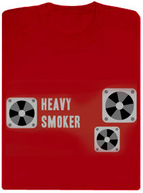 Heavy Smoker