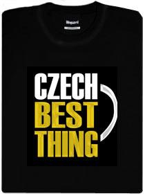 Detail návrhu Best Czech Thing