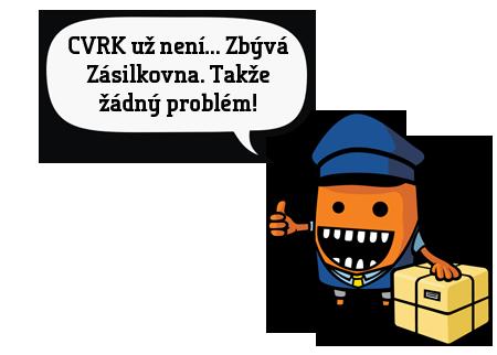 CVRK Basty