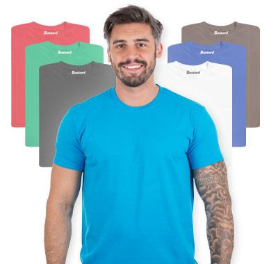 Pánská trička – moderní střih