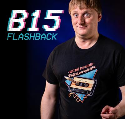 Flashback kolekce B15