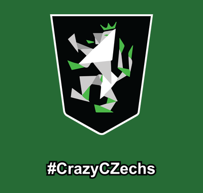 Ingress CrazyCZechs