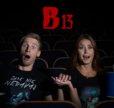 Hororová kolekce B 13