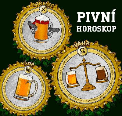 Pivní horoskop