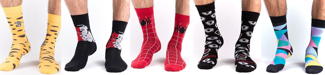 Ponožky Bastard