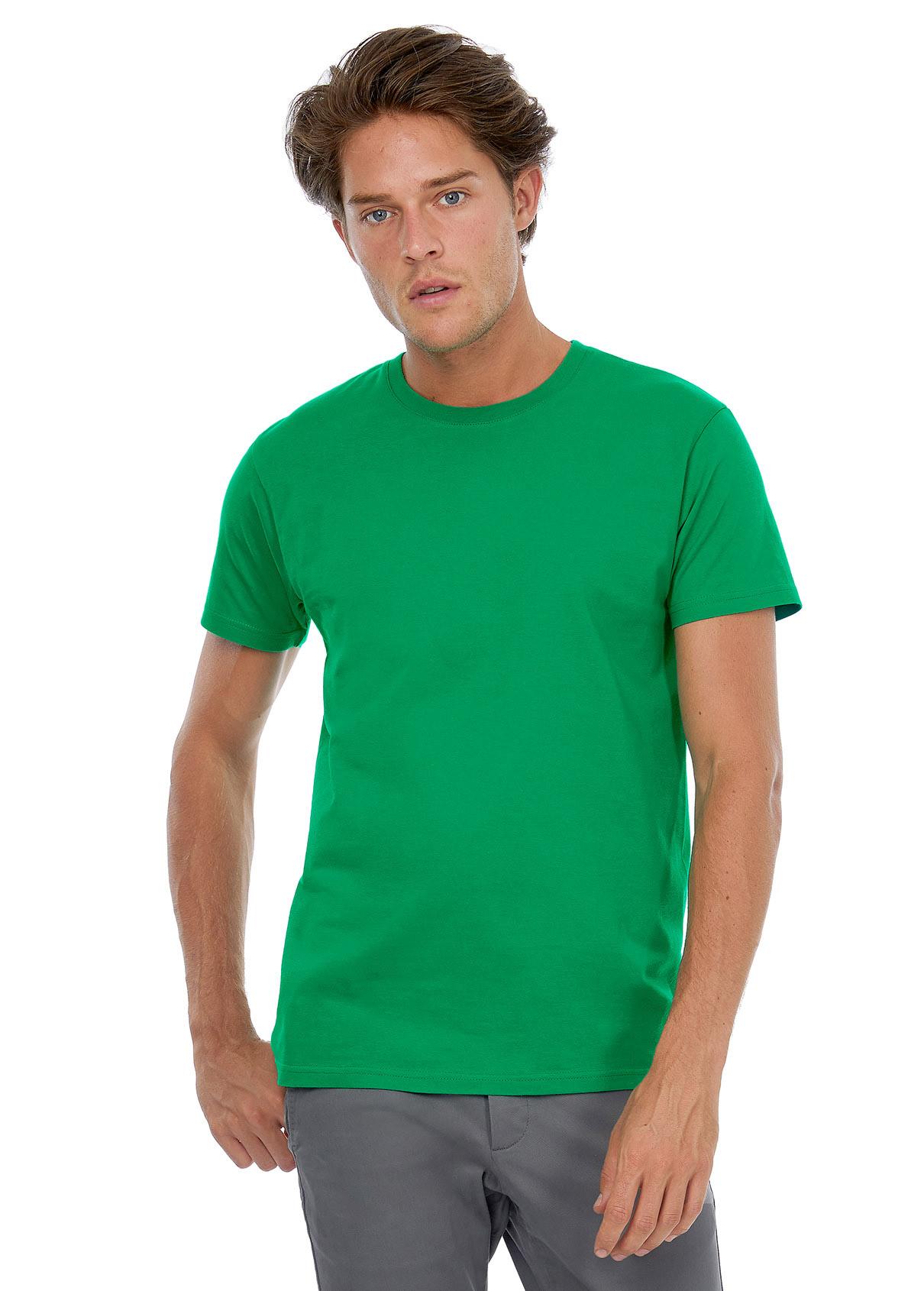 Prémiové pánské tričko