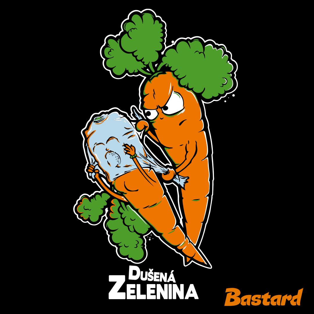 Dušená zelenina