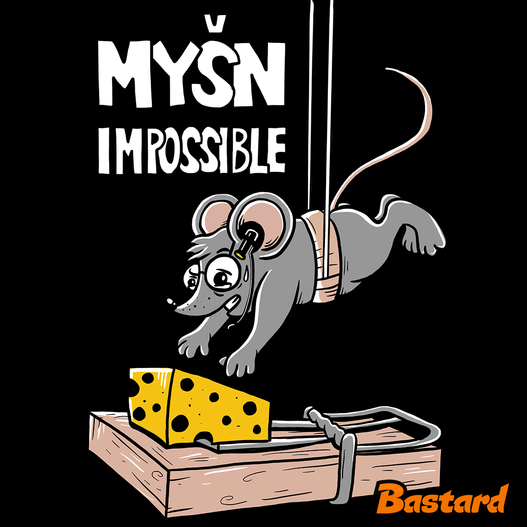 Myšn Impossible