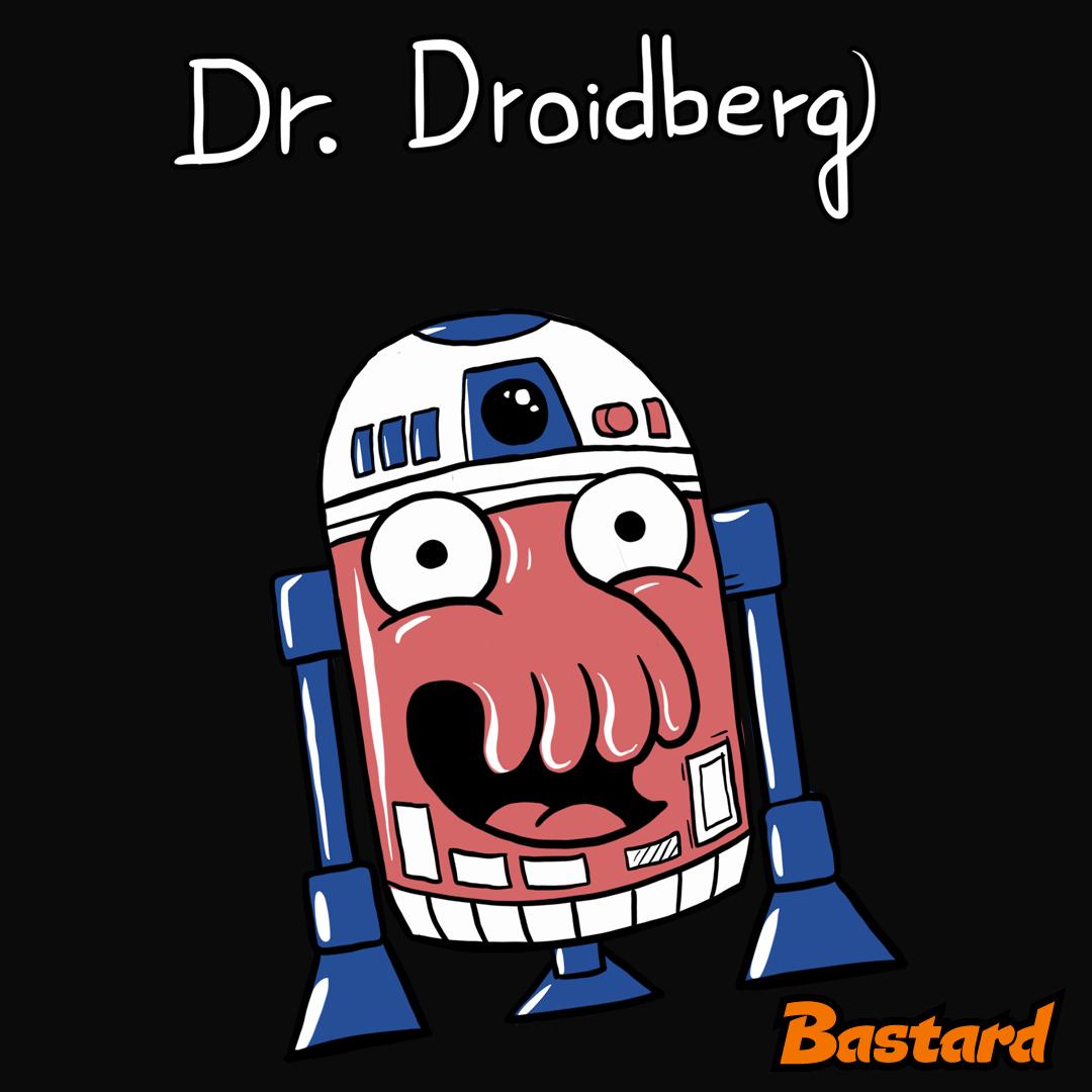 Dr. Droidberg