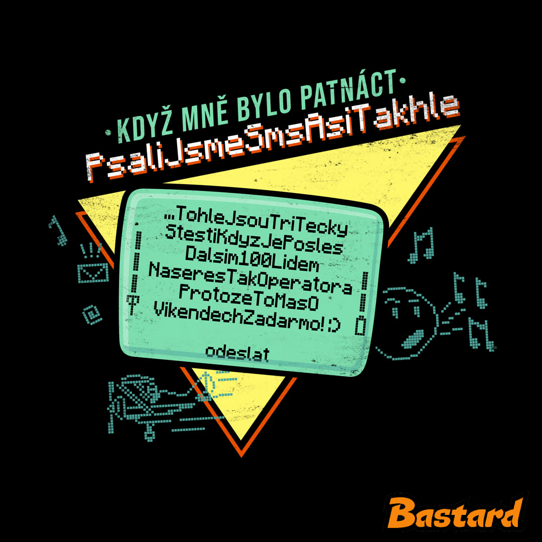 B15: SMS