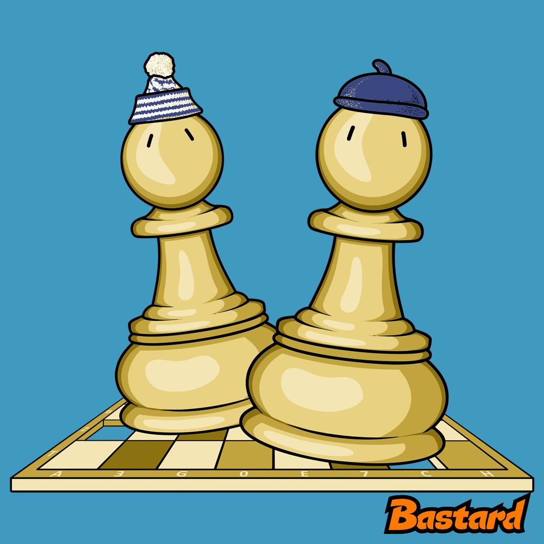 Šach a Mat