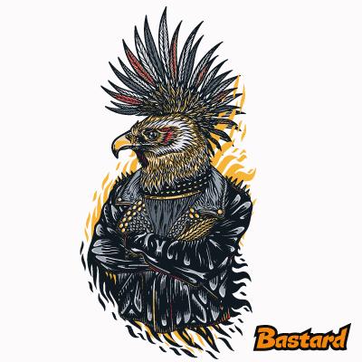 Punk Eagle