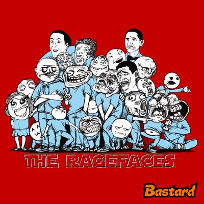 Ragefaces