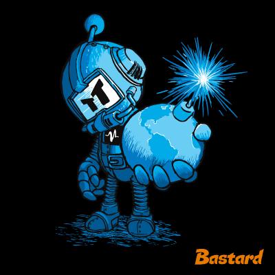 Časovaná bomba