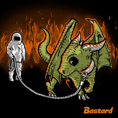 Venčení draka
