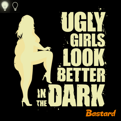 Ugly girls