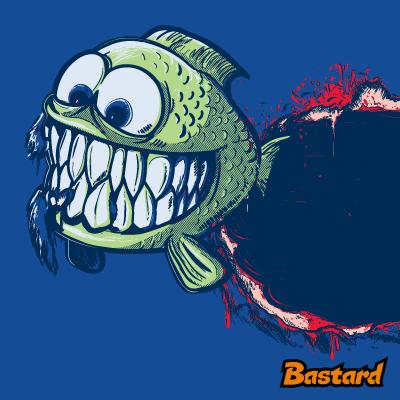 Hladová rybka