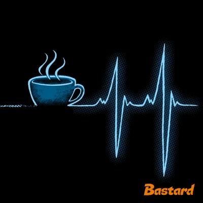 Coffee help