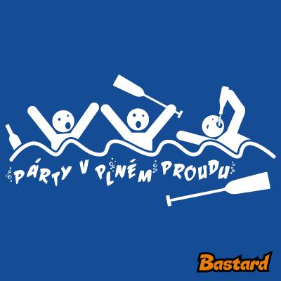 Party v plném proudu