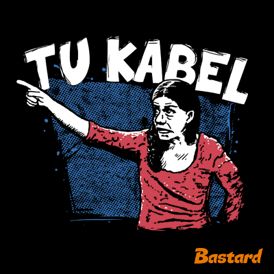 vtipný potisk - Tukabel · Tukabel e07bf7eb5c