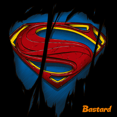 _Superman Inside